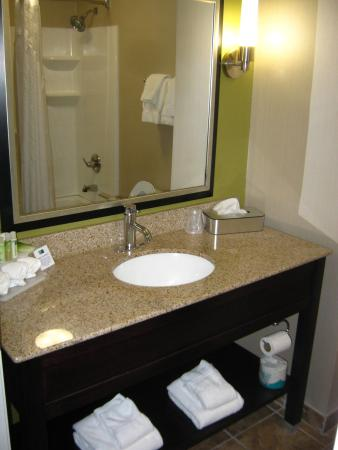 North Lima, OH: Guest Bathroom