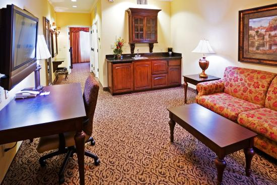 Sulphur Springs, TX: Suite