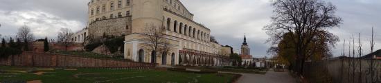 Mikulov, Τσεχική Δημοκρατία: u podnóża zamku
