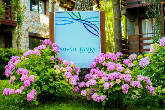 Sueño Pampa Apart + Cabañas