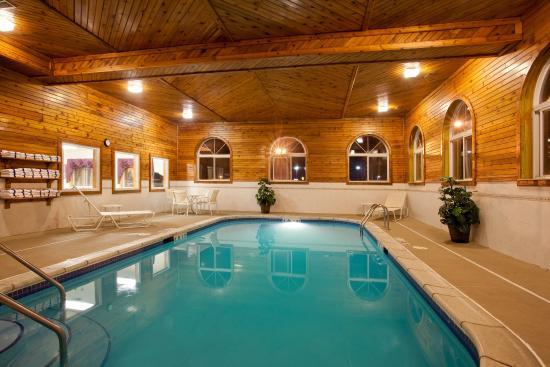 Lincoln, IL: Swimming Pool