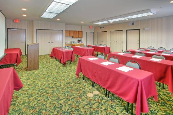 Portales, NM: Meeting Room