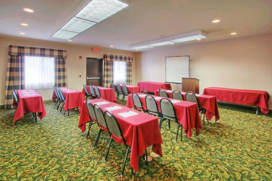 Portales, NM: Conference Room