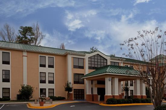 Lexington, SC: Hotel Exterior