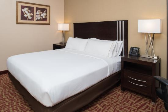 Spokane Valley, WA: ADA/Handicapped accessible King Guest Room