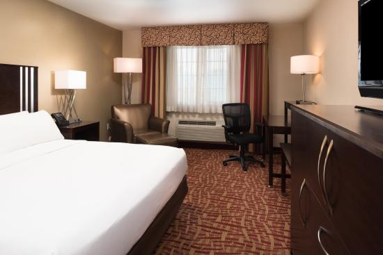 Spokane Valley, WA: King Guest Room