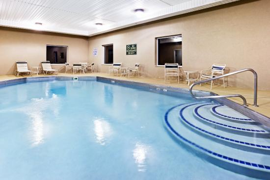 Pikeville, KY: Swimming Pool