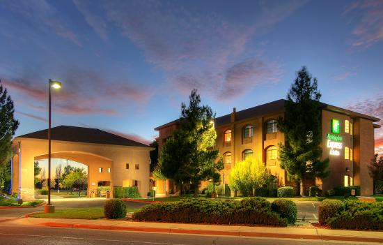 Photo of Holiday Inn Express Roswell