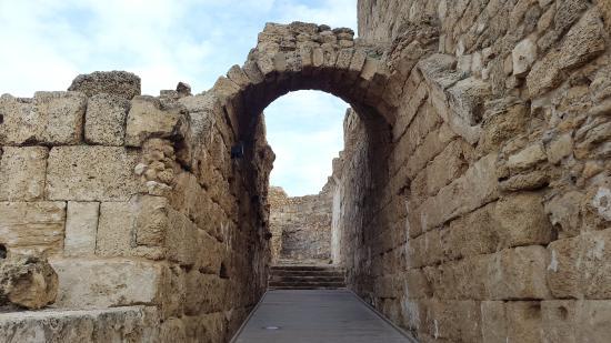 Caesarea照片