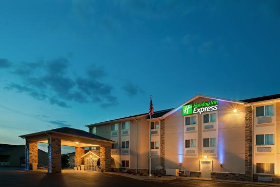 Photo of Holiday Inn Express Tuscola