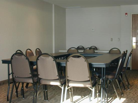 Victor, NY: Small Meeting Room