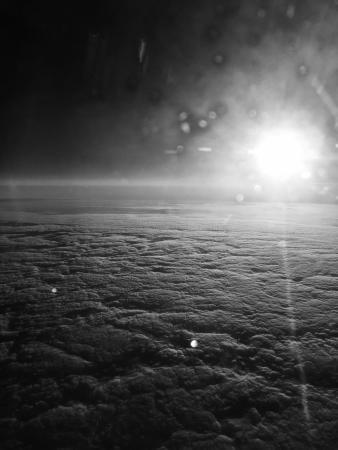 Paracaidismo Chile: Quiero ver el azul de mis cielos algún día !!