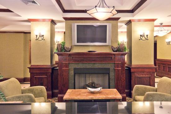 Shawnee, OK: Guest Lounge