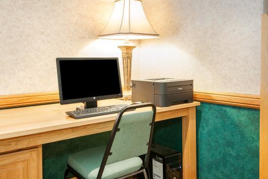 Goshen, IN: Computer