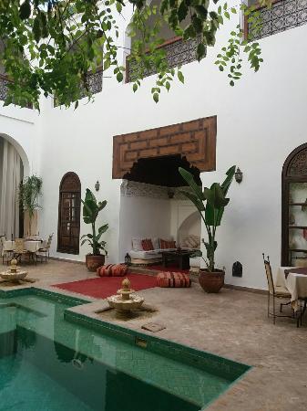 riad shama marrakech picture of riad shama marrakech tripadvisor rh tripadvisor com