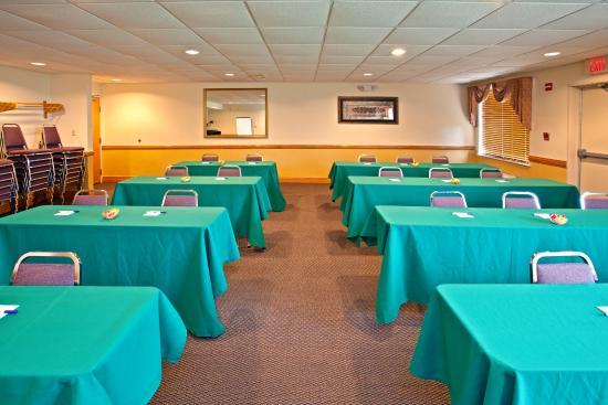 Scottsburg, Индиана: Meeting Room