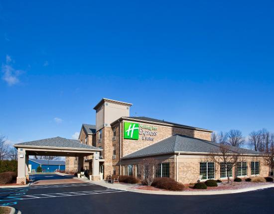 Photo of Holiday Inn Express Hotel & Suites Sunbury-Columbus Area