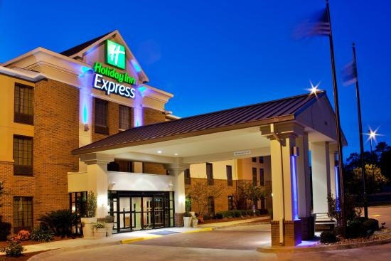 Holiday Inn Express & Suites- Sulphur (Lake Charles): We appreciate the opportunity to serve you!