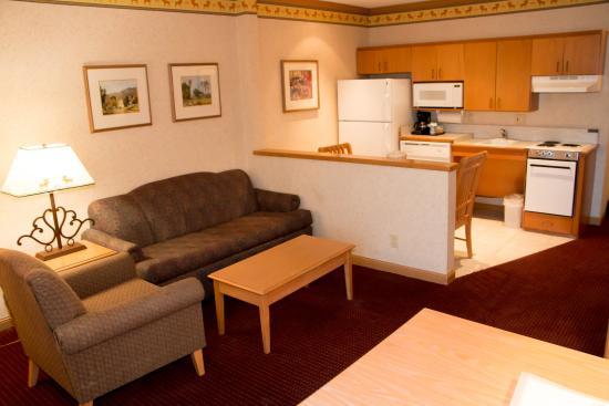 Elko, NV: Executive Suite