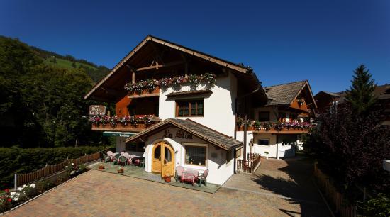 Hotel La Stoa: Foto esterna