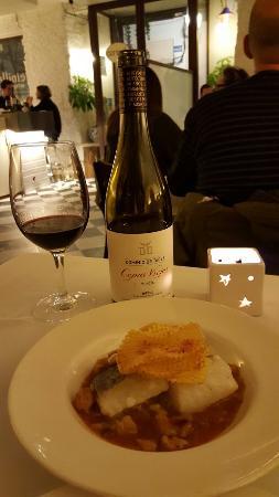 Фотография Restaurante El Cocinillas