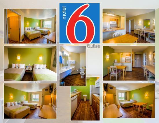 Saint Robert, Μιζούρι: Motel Collage