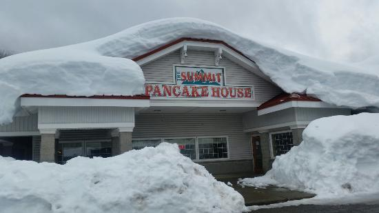 20160211_104726_large jpg - Picture of The Summit Pancake