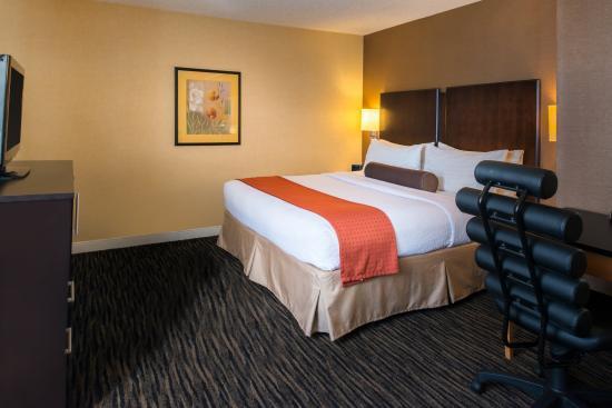 Dublin, Καλιφόρνια: Guest Room