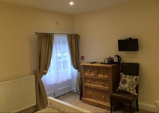 Harnham, UK: Bedroom