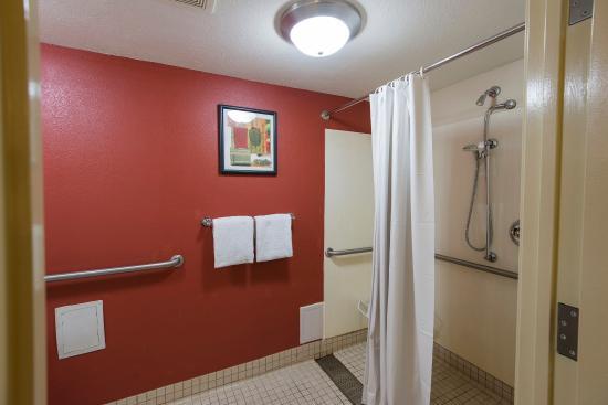 Miamisburg, Οχάιο: ADA Bath