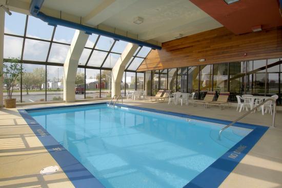 Elyria, Οχάιο: Pool