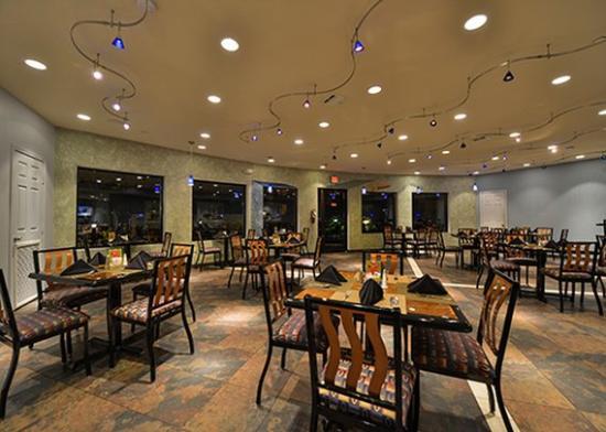 Radisson Hotel Baton Rouge: Restaurant