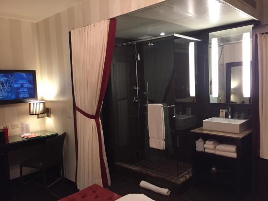 Sanctuary Hotel New York: photo6.jpg