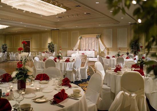 Leominster, MA: Grand Ballroom