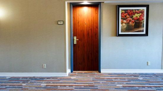 Leominster, MA: Hallway-2