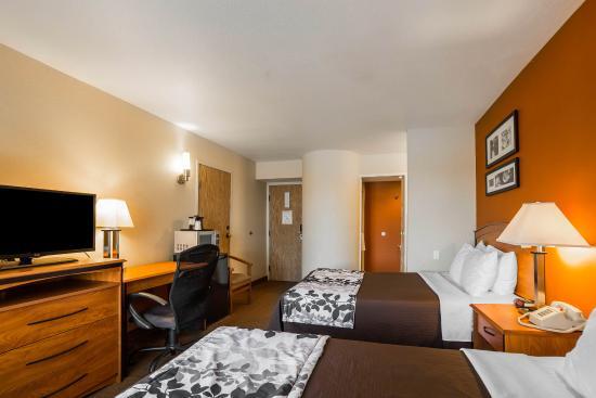 Νότιο Jordan, Γιούτα: Guest Room