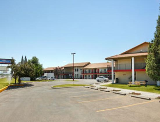 Howard Johnson Boise Airport: Welcome to the Howard Johnson Boise ID