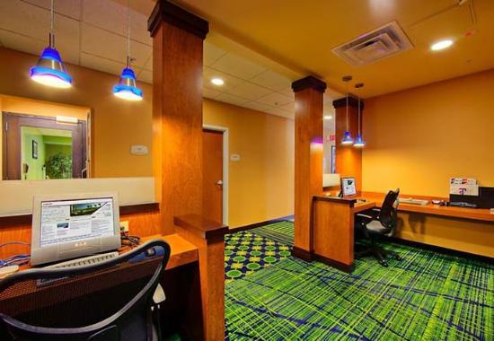 อ็อกซ์ฟอร์ด, อลาบาม่า: Business Center