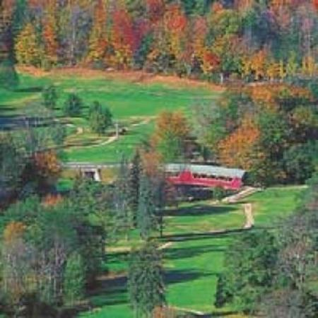 Jackson, NH: Wentworth - Golf Course