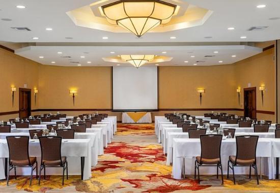 Lake Arrowhead, Californie : Meeting Room