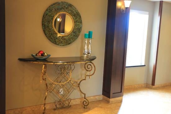 Milpitas, Καλιφόρνια: Hotel Lobby
