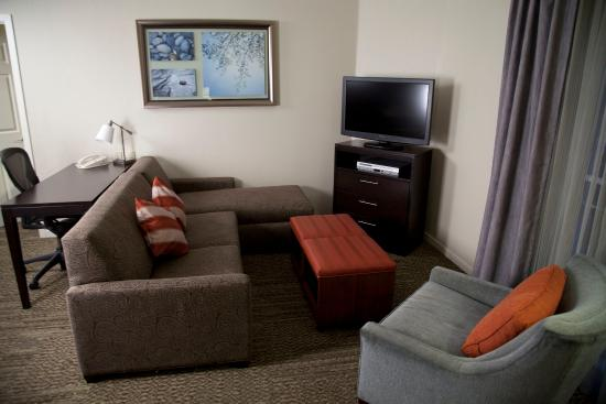 San Bruno, Kalifornia: Suite