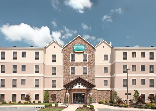 Photo of Staybridge Suites Rogers-Bentonville