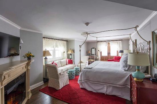 Old Saybrook, CT: Tall Tales - Room 731