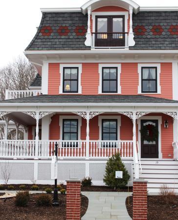 Saybrook Point Inn & Spa: Tall Tales Guest House