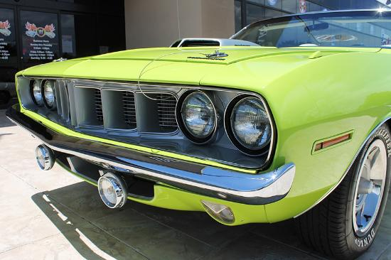 1971 plymouth cuda convertible picture of ideal classic cars rh tripadvisor co uk