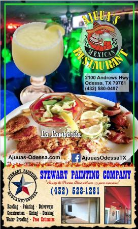 Mexican Restaurants In Andrews Tx