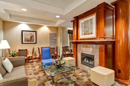 Guelph, Kanada: Lounge