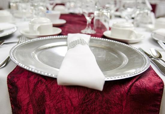 Travelodge Hotel Saskatoon: Wedding Menu Options
