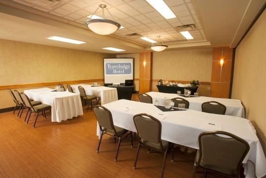 Travelodge Hotel Saskatoon: Lancaster Room